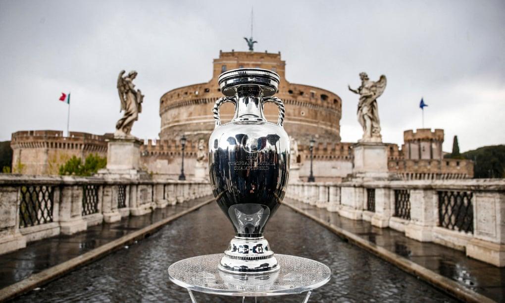 ევრო-2020: დღეს ყველა გზა რომში მიდის